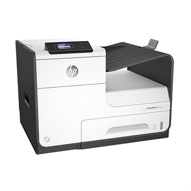 惠普 HP PageWide pro 452dn  喷墨打印机 2400 x 1200 dpi (单位:台)