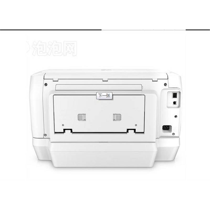惠普 Officejet-Pro-8216 彩色喷墨打印机 (单位:台)