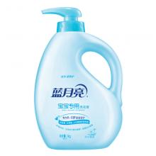 蓝月亮 宝宝专用洗衣液(洋甘菊香)1kg/瓶