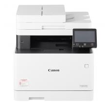佳能(Canon)MF732Cdw imageCLASS 智能彩立方 彩色激光多功能打一体机