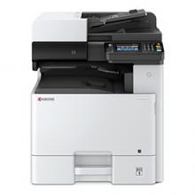 京瓷(KYOCERA)ECOSYSM8124cidn 彩色打印复印扫描一体机