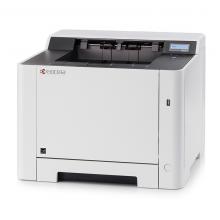 京瓷(KYOCERA)P5018cdn A4彩色激光自动双面打印机 手机移动打印