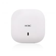 华三(H3C)小贝新品 WAP723-W2-FIT室内无线AP放装型无线接入点 企业级