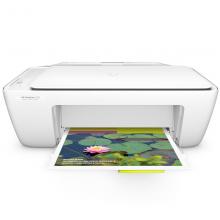 惠普(HP)DeskJet 2132彩色喷墨一体机