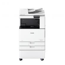 佳能(CANON)iRC3025 A3彩色激光数码一体机 (含输稿+底座)