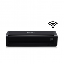 爱普生DS-360W馈纸式扫描仪