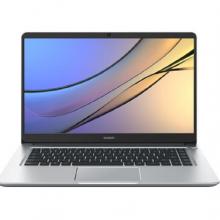 华为MateBook D MRC-W50R 15.6英寸皓月银+I5/8G/8GB/512GB笔记本
