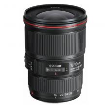 佳能(Canon)EF 16-35mm f/4L IS USM 单反镜头 广角变焦镜头