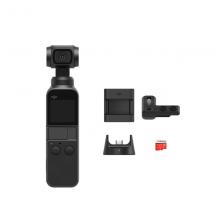 DJI 大疆 口袋灵眸 Osmo Pocket 口袋云台相机 迷你手持云台相机-拓展配件包套装
