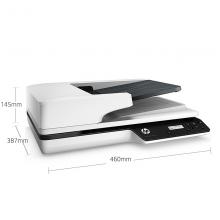 惠普(HP)SJ 3500f1 A4扫描仪