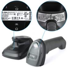 斑马(ZEBRA)DS2278 无线二维码扫描枪 (USB接口)