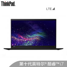联想ThinkPad X1 Carbon 2019(04CD)英特尔酷睿i7 14英寸移动工作站