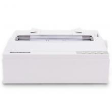 得力(deli)DL-590K针式打印机发票单据快递单打印机80列卷筒式