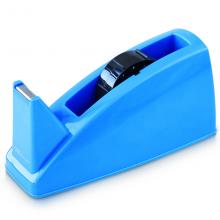 得力(deli) 812大号胶带座胶布切割器 适用宽度≤24mm办公文具用品颜色随机