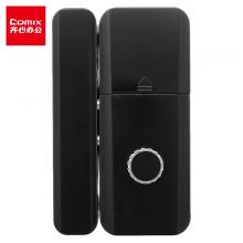 齐心(comix) 无线门禁锁自动上锁智能考勤机打卡机P1000/P0111等专用无线门禁配件PS100