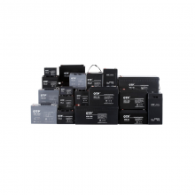 顶尖OTP 12V65AH 不间断电源电池 UPS