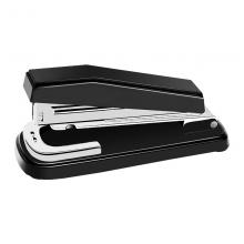 广博(GuangBo)12号旋转型订书机订书器办公用品颜色随机单个装DSJ7414