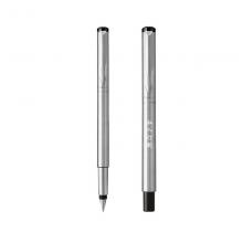 派克(PARKER)  威雅钢杆白夹钢笔/墨水笔