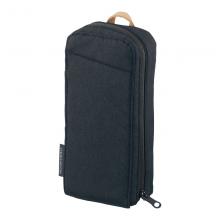国誉(KOKUYO)TOOL笔袋 深蓝 1个装 F-VBF210B