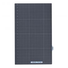 国誉(KOKUYO)自我手帐垫板A5slim专用 1个装NI-JG4