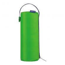 国誉(KOKUYO)笔袋笔盒·C2-R196×70×70mm黄绿中号 1个装WSG-PC62-YG2