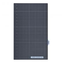 国誉(KOKUYO)自我手帐垫板B6slim专用 1个装NI-JGM4