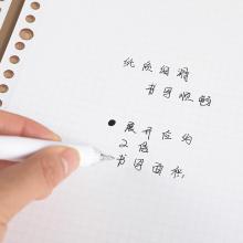 国誉(KOKUYO)Campus活页纸活页替芯 对折款 5mm方格 B5/15页1本装WCN-CLW1214