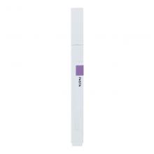 国誉(KOKUYO)PASTA固体水性马克笔荧光笔标记笔淡紫1支装KE-SP15-PP2