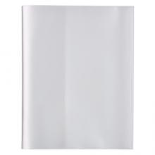 晨光(M&G)文具米菲系列16K/10张办公学习防滑书套 包书皮 透明PP材质书套(带姓名贴)FWTN2104