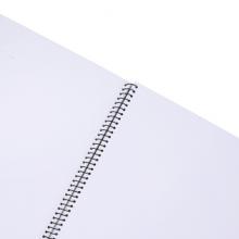 晨光(M&G)文具8K/50页素描本 侧翻硬面彩铅绘画本 美术专用速写本图案随机 单本装APYMNB08