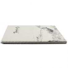 晨光(M&G)文具16K/50页素描本 侧翻硬面彩铅绘画本 美术专用速写本 单本装APYMO135