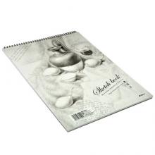 晨光(M&G)文具16K/40页素描本 易上铅绘画本 美术专用速写本 单本装APYMB135