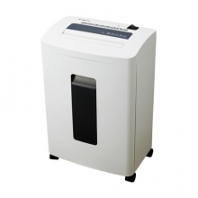 晨光(M&G)办公5级经典碎纸机 大容量低噪音文件粉碎机 办公高保密碎纸器 单个装AEQ96702