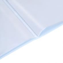 得力(deli)乐素4只A4/40页彩色资料册套装 试卷文件收纳册 插页袋文件夹 办公用品27017