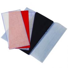 得力(deli)48K经济耐用薄型复写纸(18.5*8.5cm) 100张/盒 蓝9370