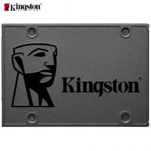 金士顿(Kingston) 480GB SSD固态硬盘 SATA3.0接口 A400系列
