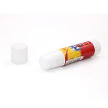 益而高(EAGLE)固体胶 大号胶棒 黏贴用品旋转型胶水棒文具 36g 白色 1支装 EG-003