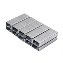 益而高(EaGLE)标准型订书针12# 24/6书钉高强度易穿透厚层办公文具普及型  10盒装