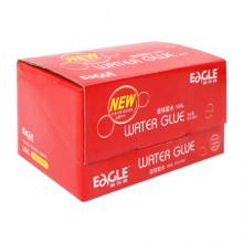 益而高(EaGLE)24支装50毫升 海绵头液体胶水 EG-005