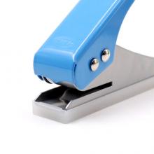 益而高(EaGLE)单孔打孔器 金属机身 打孔机单孔 1099 颜色随机