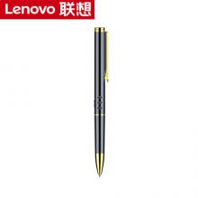 联想(Lenovo)笔形录音笔B628 8G智能专业微型高清远距降噪便携迷你  录音器 学习培训商务会议采访