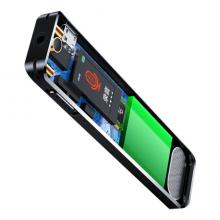 联想(Lenovo)录音笔B611 8G微型触控彩屏专业远距高清智能降噪  手机文件传输便携式学习商务采访会议培训