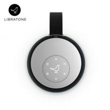 Libratone(小鸟音响)ZIPP Mini 2 蓝牙音箱无线WIFI家用音响人工智能音箱便携户外音响 黑色