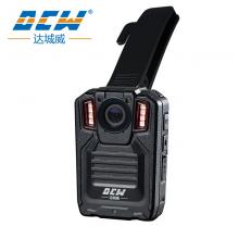 达城威 DSJ-D4 高清执法记录仪微型便携式 现场录影录像拍照音视频记录仪(64G)