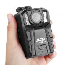 达城威DSJ-D12执法记录仪1296P高清夜视6000毫安大容量电池铁路专属定制64G版