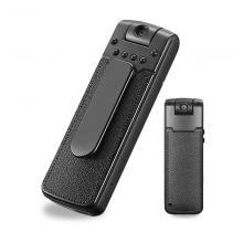 法依 DSJ-L7 高清执法记录仪夜视迷你小巧微型记录仪会议胸前随身摄像机头行车记录仪16G内存