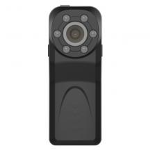 法依DSJ-L3微型执法记录仪1920*1080P高清夜视运动会议课堂记录仪超小迷你录像机无线隐形行车摄像机16G