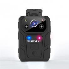 法依 DSJ-T2 执法记录仪3600万像素高清红外夜视 激光定位 现场执法行车音频视频记录仪 内置32G