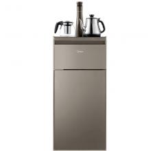 美的(Midea)饮水机 立式机恒温下置式高端自主控温饮水器YD1625S-X