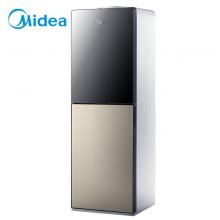 美的(Midea)饮水机立式办公即热式冷热型双门防尘大储物柜饮水器YD1805S